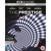 The Prestige (Blu-ray) (4K Ultra HD)