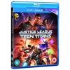 Justice League vs Teen Titans [Blu-ray]