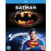 Batman / Superman (Blu-ray)