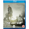 The Last Ship - Season 2 [Blu-ray]