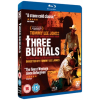 Three Burials Of Melquiades Estrada (Blu-Ray)