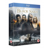 Black Sails: The Complete Collection (Seasons 1-4) (Blu-ray)