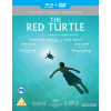 The Red Turtle (Double Play Blu-ray / DVD ) [2017]