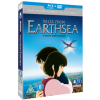 Tales From Earthsea (Studio Ghibli Collection) (Blu-Ray + DVD)