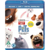 The Secret Life Of Pets (Blu-ray + DVD )