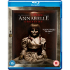 Annabelle: Creation [Blu-ray + Digital Download] [2017] (Blu-ray)