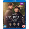Lady Chatterley's Lover (2015) (Blu-ray)