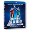 Super Mario Bros: The Motion Picture (Blu-ray)