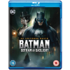 Batman: Gotham By Gaslight [2018] (Blu-ray)