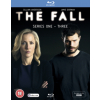 The Fall - Series 1 to 3 (Blu-ray)