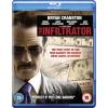 The Infiltrator [Blu-ray] (Blu-ray)
