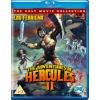 The Adventures of Hercules II [Blu-ray]