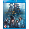 Pirates of the Caribbean: Salazar's Revenge [Blu-ray] [2017]