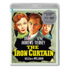 The Iron Curtain [Dual Format] [Blu-ray]