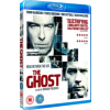 The Ghost (Blu-Ray)