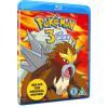 Pokemon 3: The Movie [Blu-ray]