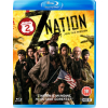 Z Nation - Season 2  (Blu-ray)