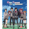 Girls Beyond The Wasteland: Complete Collection [Blu-ray] (Blu-ray)