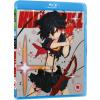 Kill La Kill Part 1 - Standard Edition [Blu-ray] (Blu-ray)