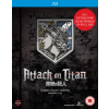 Attack On Titan: Complete Season One Collection [Blu-ray]