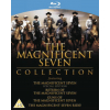 The Magnificent Seven Collection Blu-Ray (1972)