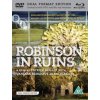 Robinson In Ruins - Dual Format Edition (Blu-Ray and DVD)