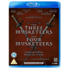 The Three Musketeers / The Four Musketeers (Double Pack) (Blu-ray)