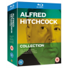 The Alfred Hitchcock Collection (Blu-ray)