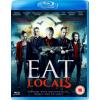 Eat Locals (Blu-ray)