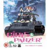 Girls Und Panzer Collection [Blu-ray]