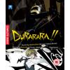 Durarara!! Season 1 [Blu-ray]