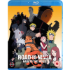 Naruto The Movie: Road To Ninja [Blu-ray]