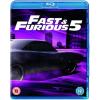 Fast Five - (Blu-Ray + UV Copy)