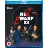 Red Dwarf - Series XI [2016] (Blu-ray)