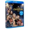 WWE: Clash Of Champions 2016 [Blu-ray] (Blu-ray)