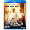 The Two Faces Of January [Blu-ray]