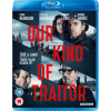 Our Kind Of Traitor [Blu-ray]