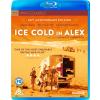 Ice Cold In Alex 60th Anniversary Edition [Blu-ray] [2017] (Blu-ray)
