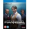 Hannibal Seasons 1-3 Boxset [Blu-ray] (Blu-ray)