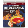 Intolerance (Loves struggle throughout the ages) [Masters of Cinema] (1916) (Blu-ray)