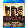 The Lost City Of Z [Blu-ray] (Blu-ray)