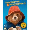 Paddington 1 & 2 Boxset [Blu-ray] [2017] (Blu-ray)