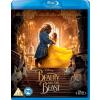 Beauty & The Beast (Blu-ray)