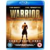 Warrior (Blu-Ray)