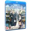 Girl Who Lept Through Time (Blu-Ray)