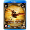 Extraordinary Adventures Of Adele Blanc-sec (Blu-Ray)