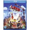 The LEGO Movie (Region Free) (Blu-ray)