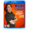 Micky Flanagan Back in the Game Blu-ray