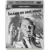 Island of Lost Souls  (Dual Format) (1932)