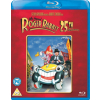 Who Framed Roger Rabbit (25th Anniversary) (Blu-Ray)